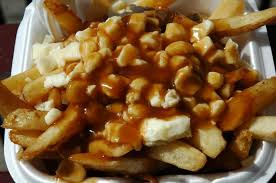 french canadian food