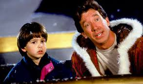 the santa clause pictures