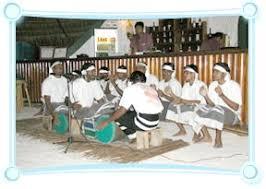 maldives music