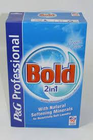 bold powder