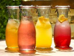 iced tea containers