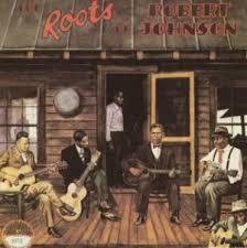 roots of robert johnson