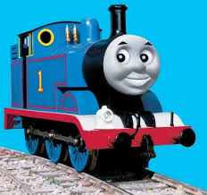 thomas the train the great discovery