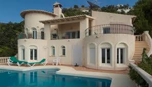 costa blanca villas for sale