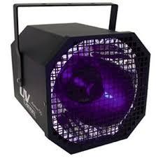 dj blacklight