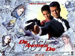die another day posters