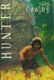 hunter joy cowley