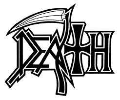 death logos