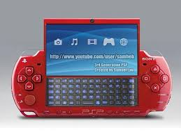 sidekick with touch screen