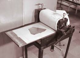 printmaking presses