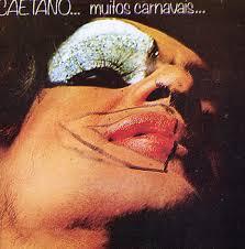 Caetano Veloso - Muitos Carnavais