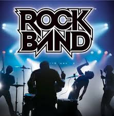 rock band cover