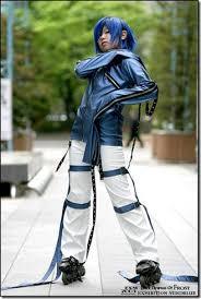 agito akito cosplay