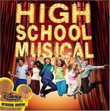 high school musical album