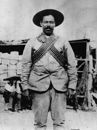 revolucion mexicana pancho villa