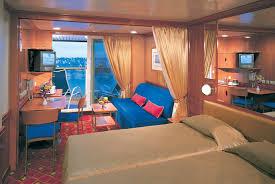 norwegian star mini suite