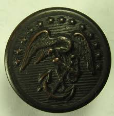 civil war buttons