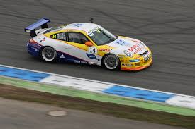 porsche racing cars