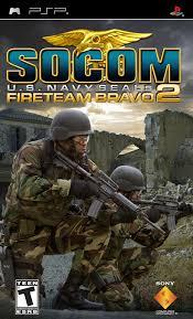 socom 2 psp