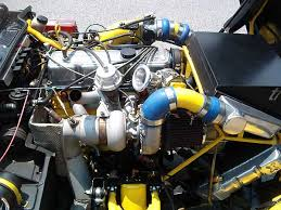 ford turbo engine