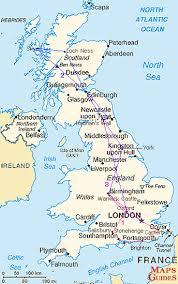 greenwich university map