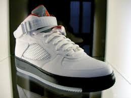 air force jordans 1