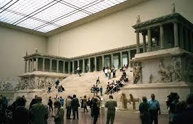 pergamon altar