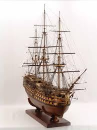models ship