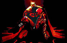 batman red hood