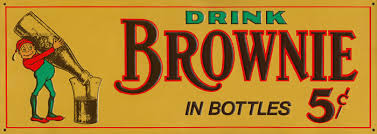 brownie drink