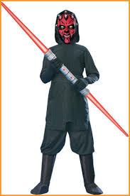 child darth maul costume
