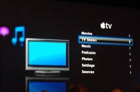 apple interface