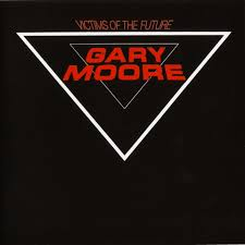 Gary Moore - Teenage Idol