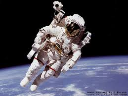 images of astronauts