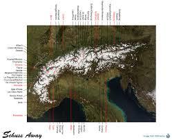 alps ski area