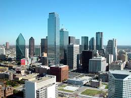 B1: Dallas-Fort Worth sales tax collections plunge&#8230;..recession about to hit TEXAS tax revenue down across the State.