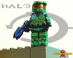 halo lego master chief
