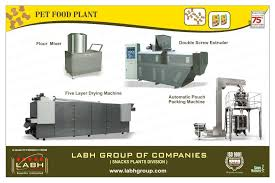 food processing company