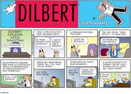 dilbert cartoon scott adams