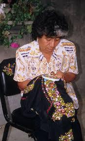 oaxacan dress