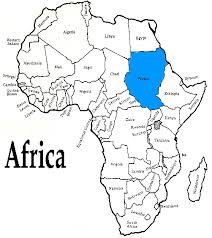 country in africa