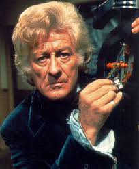 doctor who pertwee