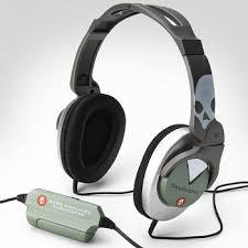 mega bass headphones