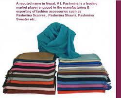 nepal pashmina