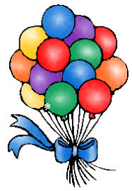 Clipart-Ballon in 