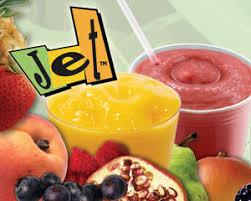 jet smoothies