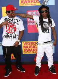 pictures of lil wayne 2008