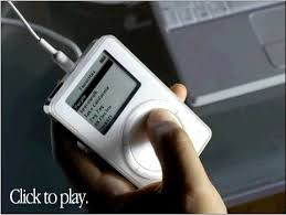 apple ipod introduction