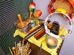 percussion toys