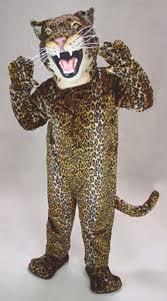 jaguar mascots